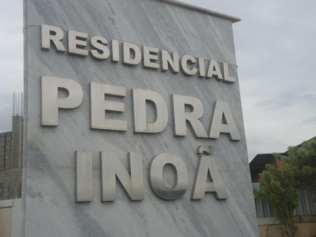 TERRENO LINDO E BARATO NO CONDOMÍNIO PEDRA DE INOÃ!!!