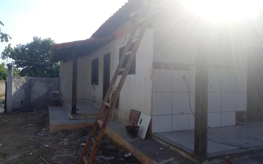 Casa barata em itaipuaçu!