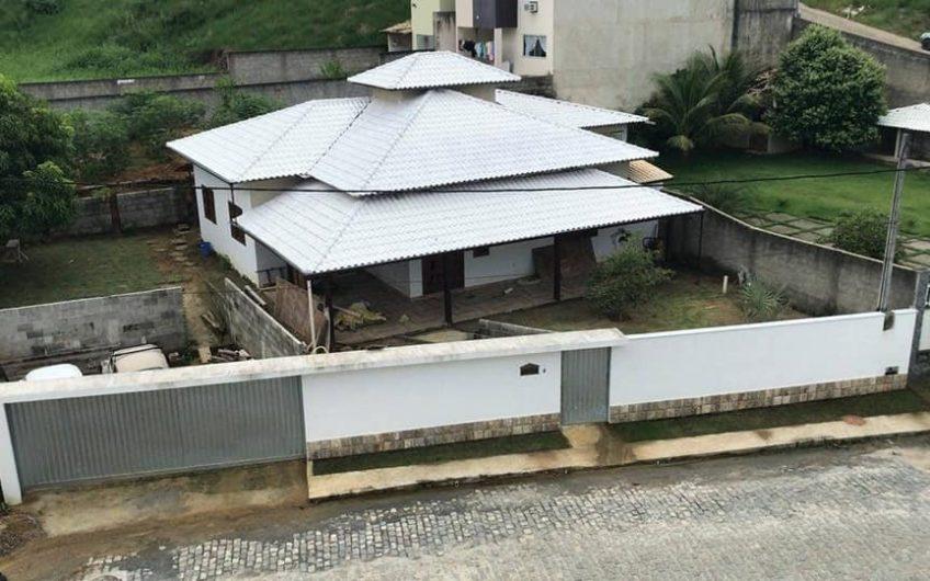 CASA NA MELHOR LOCALIZAÇÃO DE CASIMIRO DE ABREU