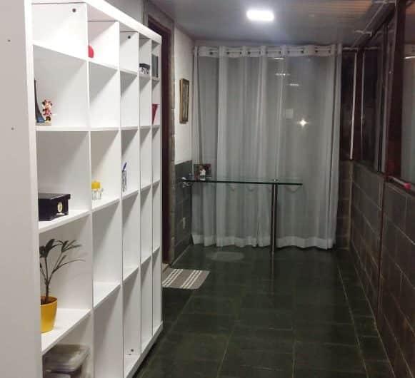 CASA LINDA COM EXCELENTE ÁREA DE LAZER EM ITAIPUAÇU