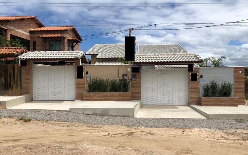 Casa lindíssima em itaipuaçu!