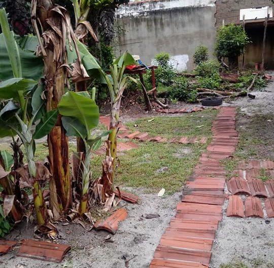 Casa em itaipuaçu com 480 mts de terreno no São Bento da Lagoa